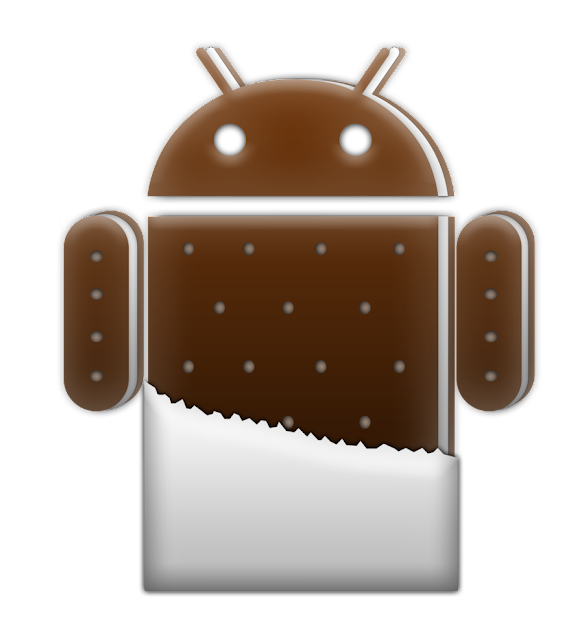 Android 4.0 Ice Cream Sandwich