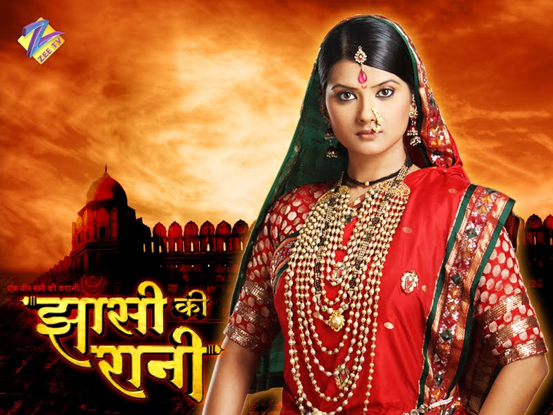 Jhansi Rani Laxmi Bai Episode February