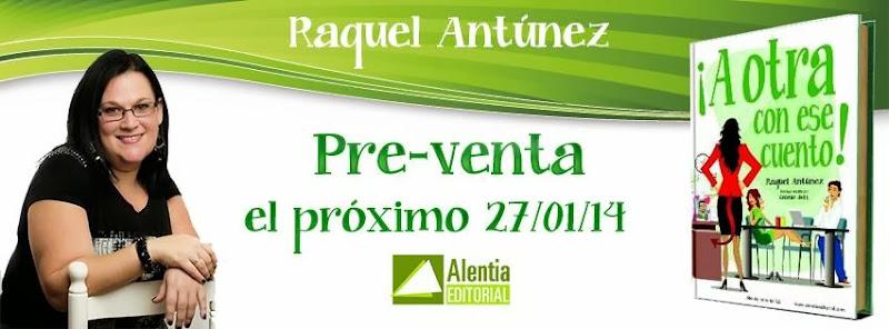 Raquel Antúnez Cazorla