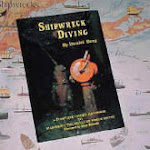 SHIPWRECK DIVING EBOOKS