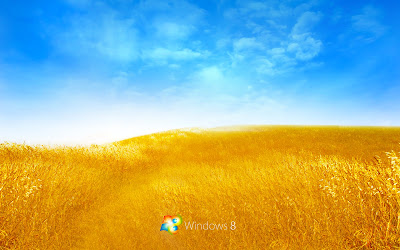 wallpaper windows 8 rtm