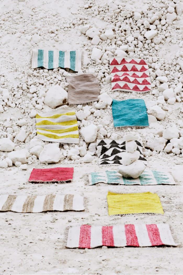 Broste Copengahen textile collection