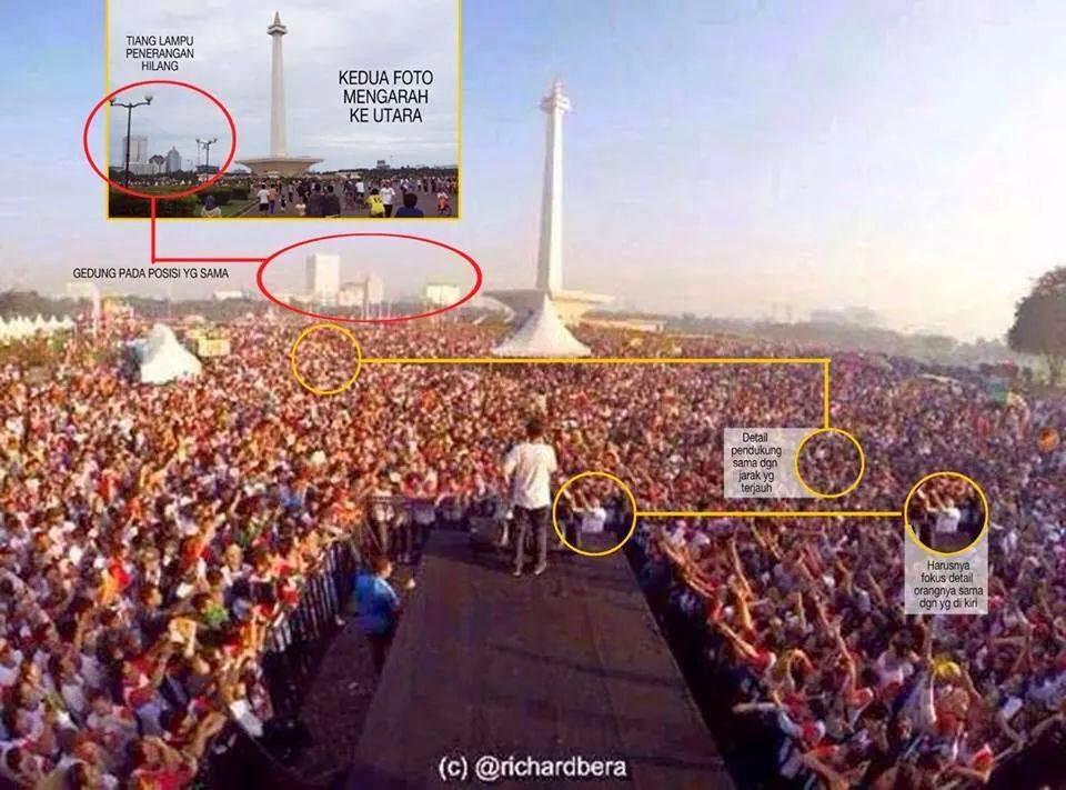 Wiranto dan Agum gumelar menyebar Fitnah bahwa Prabowo adalah ...