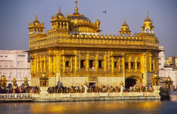 Best Places In The World Golden Temple The Best Places In The World