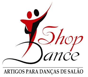 Artigos para Danças de Salão. Revendedor Capezio.