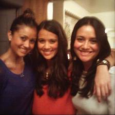 The Bachelor's Catherine Giudici and her Sisters!