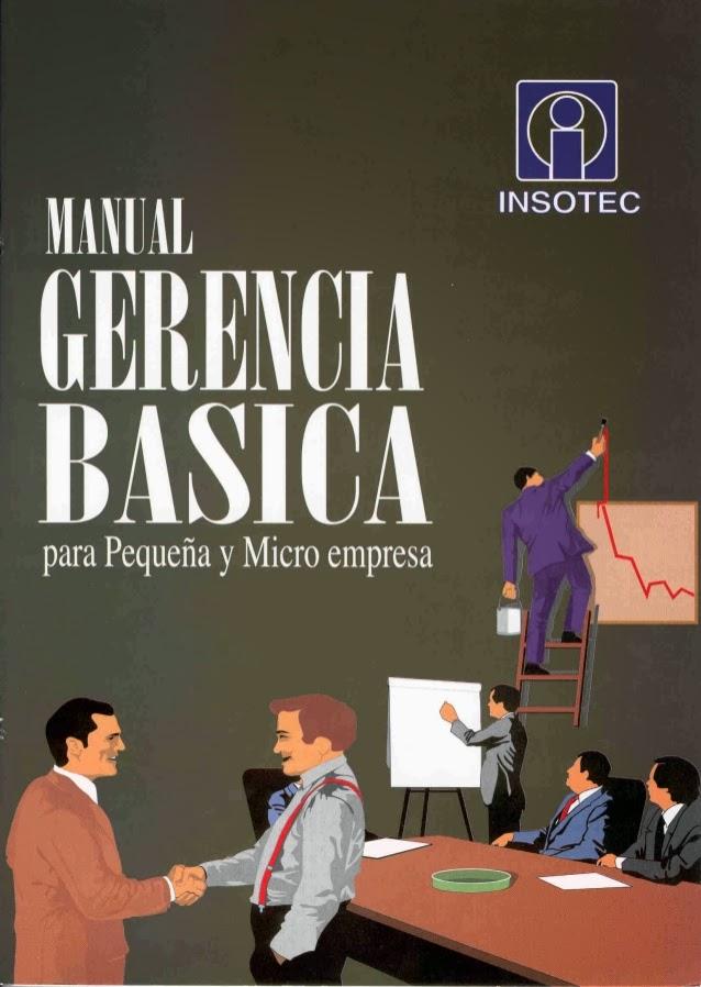 MANUAL GERENCIA BASICA