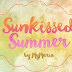 Makeup Tutorial: Sunkissed Summer Look 2015…