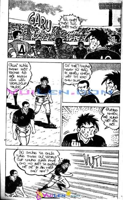 Jindodinho - Đường Dẫn Đến Khung Thành III Tập 57 page 114 Congtruyen24h