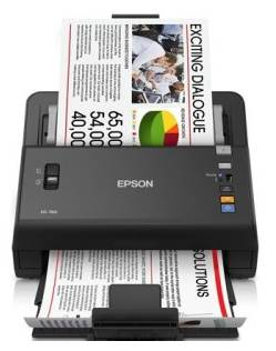 Epson Workforce DS-860 Driver Download