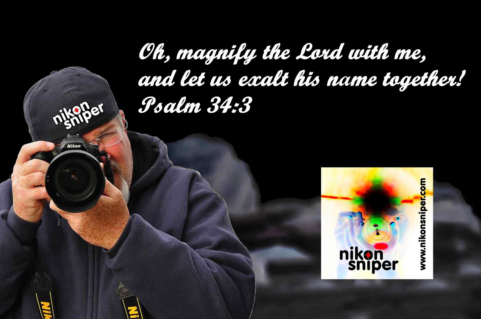 let us exalt his name together pdf