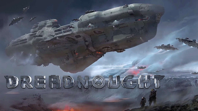 Download Dreadnought Full PC Setup File