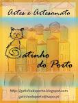 Gatinho do Porto - Artes e Artesanato
