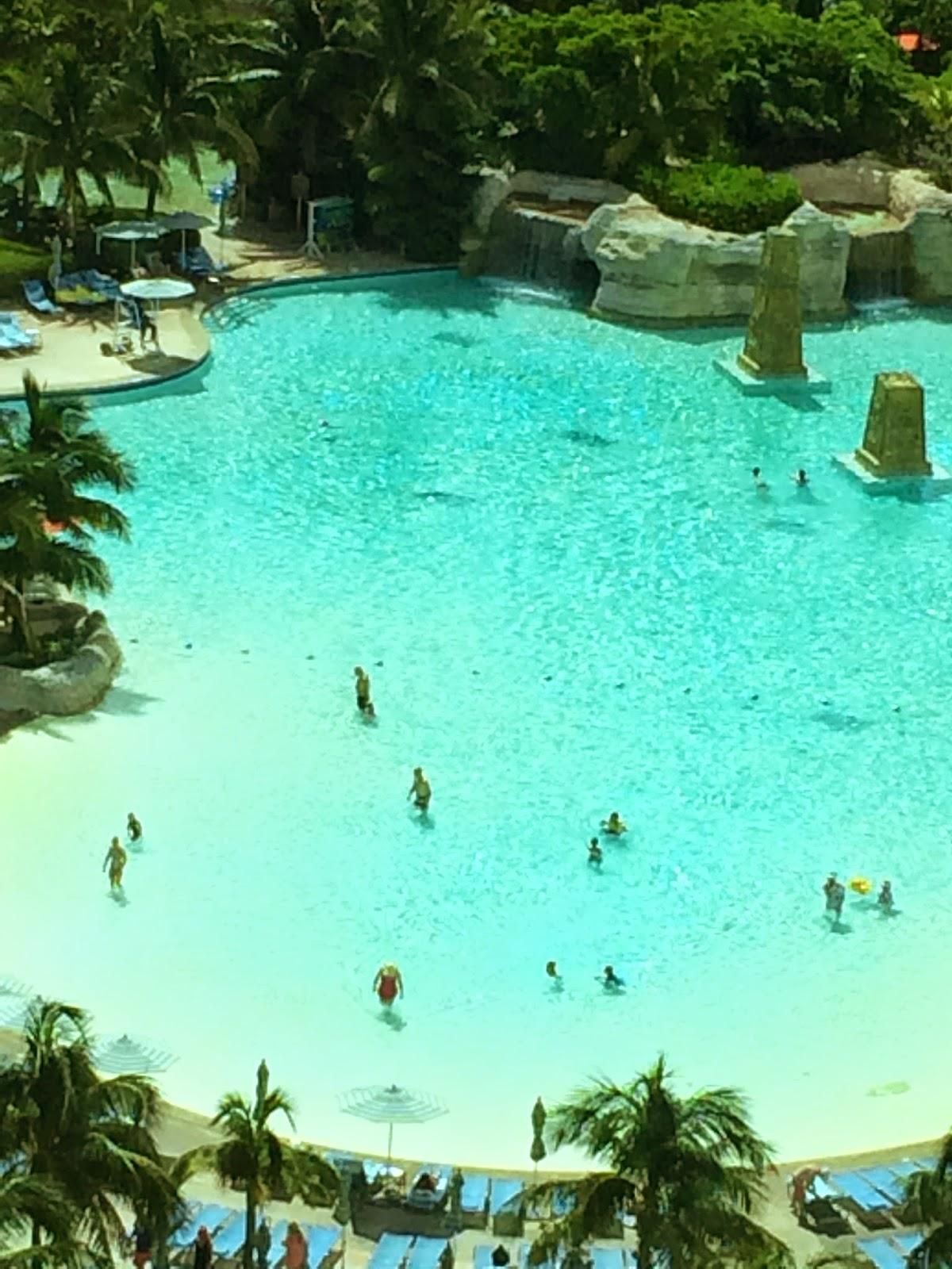 Travelworld of Coronado in Bahamas