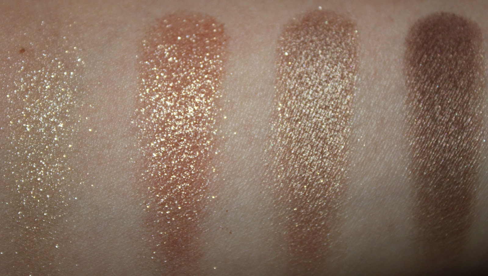 Tom Ford in Golden Mink - Divine and Decadent by Makeup ...