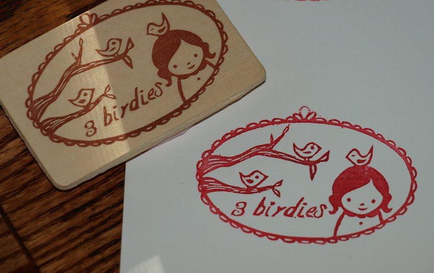 3Birdies