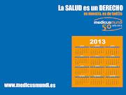 Fondo de Escritorio Medicus Mundi 2013. Posted by Vasco Coelho at 12:03:00