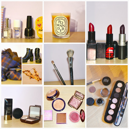 Top 2014: Makeup&More.
