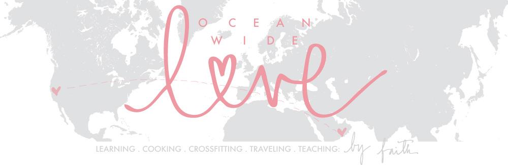 OceanWideLove