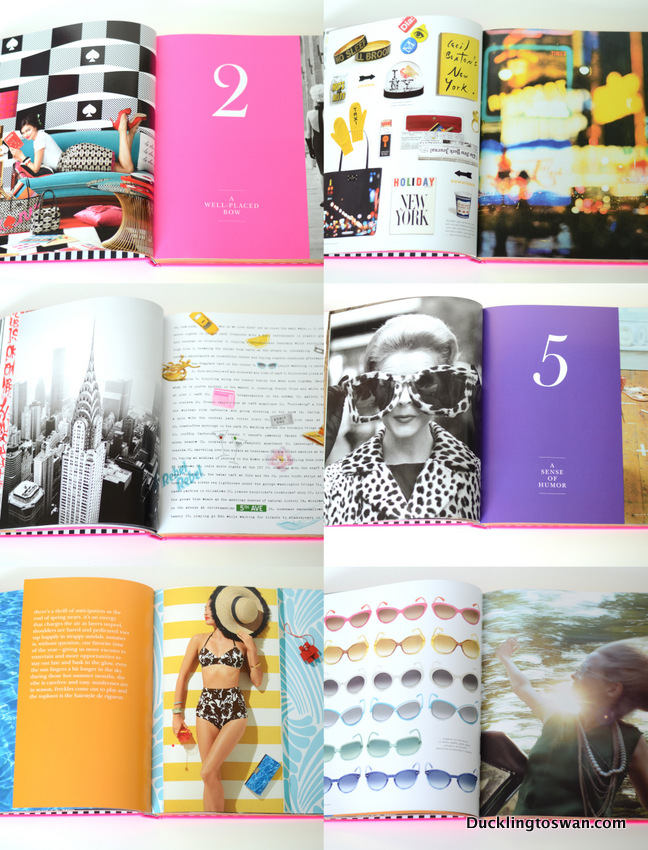 Review Fashion Style Coffee Table Book