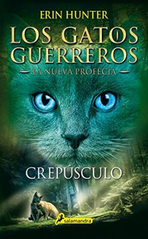 Crepúsculo: Los gatos guerreros