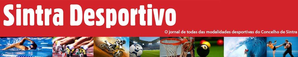 Jornal Sintra Desportivo
