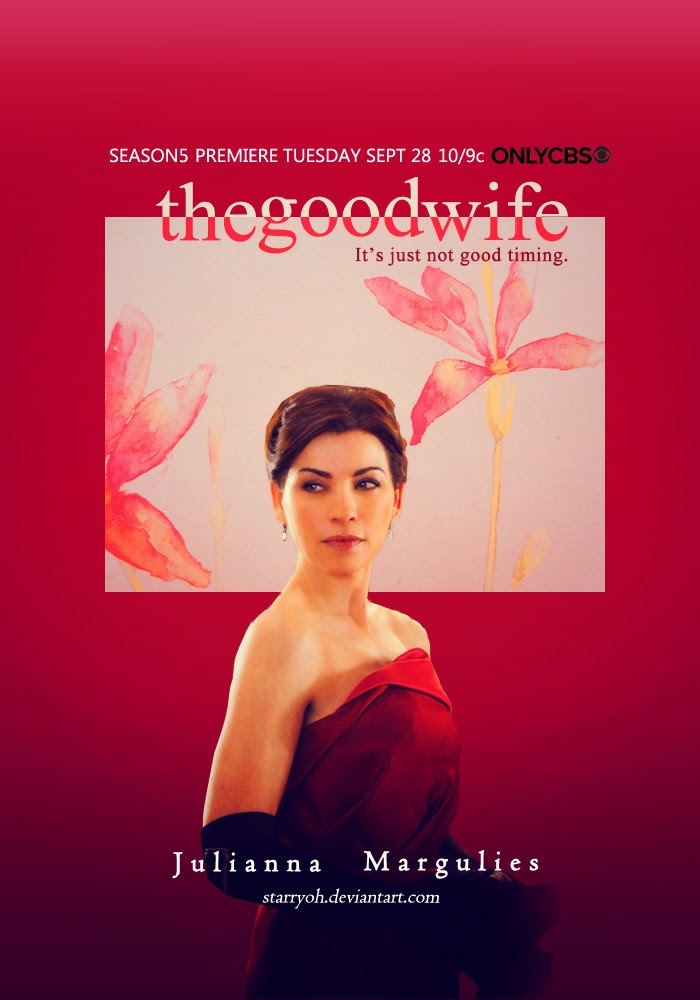 Ver The Good Wife 6x02