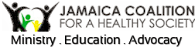 Jamaica Coalition for a Healthy Society, JCHS continued confusion of paedophilia &amp; consenting gays
