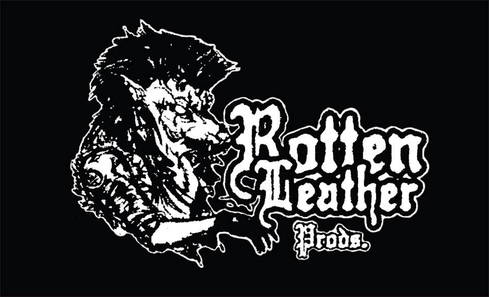 RCP / ROTTEN LEATHER PRODS