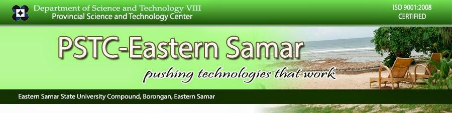 DOST Eastern Samar