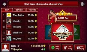 tai game game Xeeng Online mien phi