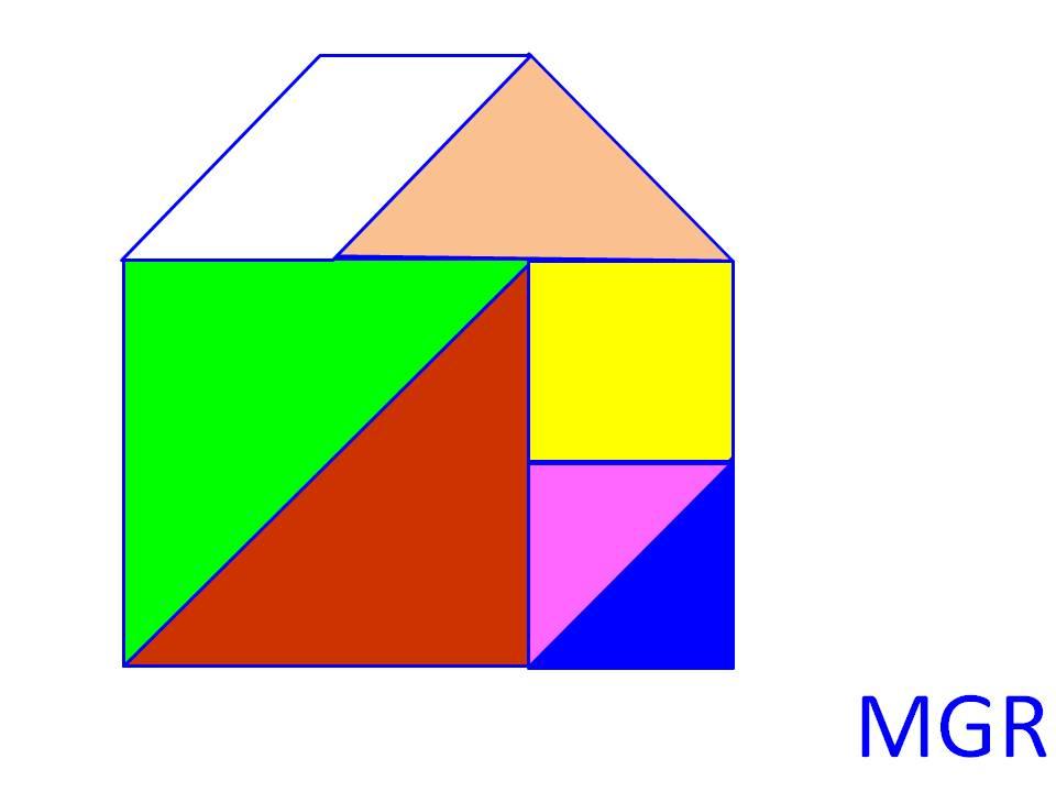 Tangram Definition