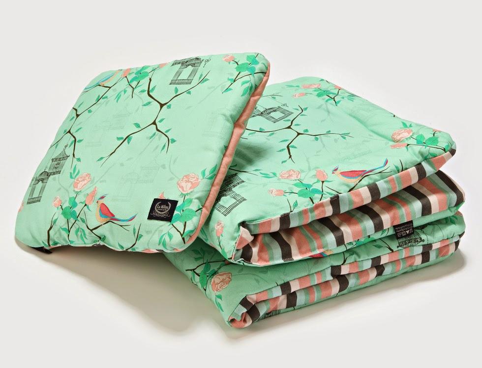 http://www.lamillou.com/shop/posciel-z-wypelnieniem/by-magdalena-r-zczka-komplet-poscieli-s-maggie-rose-mint-and-strips