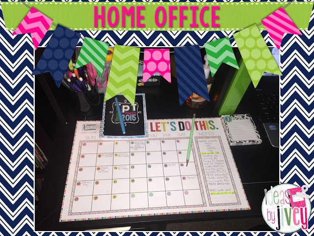 Home office with Ideas by Jivey