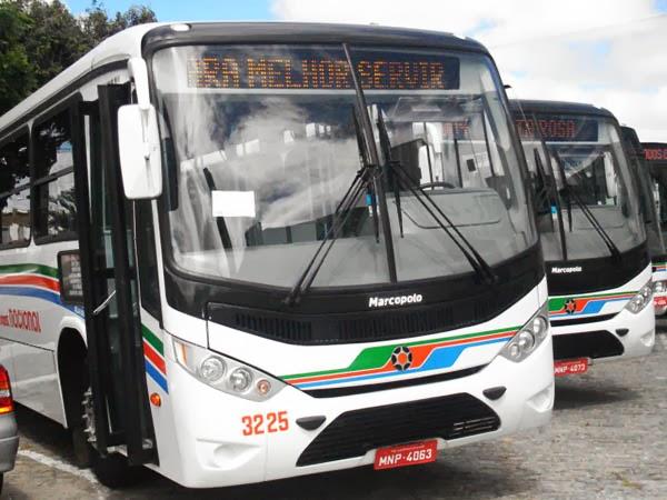 STTP anuncia mudanças nas linhas de transporte coletivo durante carnaval em Campina Grande