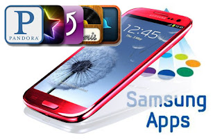 aplicaciones para samsung
