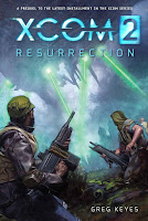 XCOM 2: Resurrection cover art