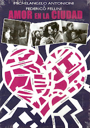 Amor en la Ciudad (6 Cortos)