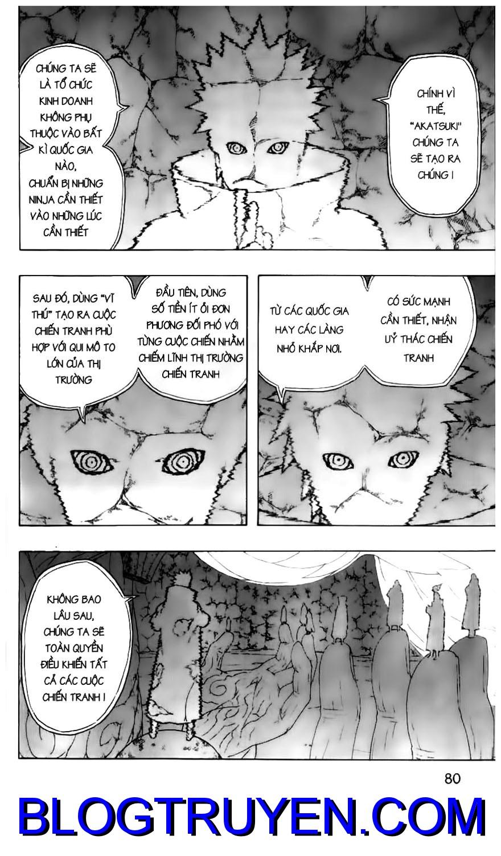 Naruto - Chapter 329 - Pic 13
