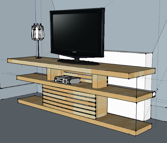 Screen%2Bshot%2B2011 10 13%2Bat%2B11.47.36 780477 OptiMalm Prime: Malm bed base transformed into a TV Unit