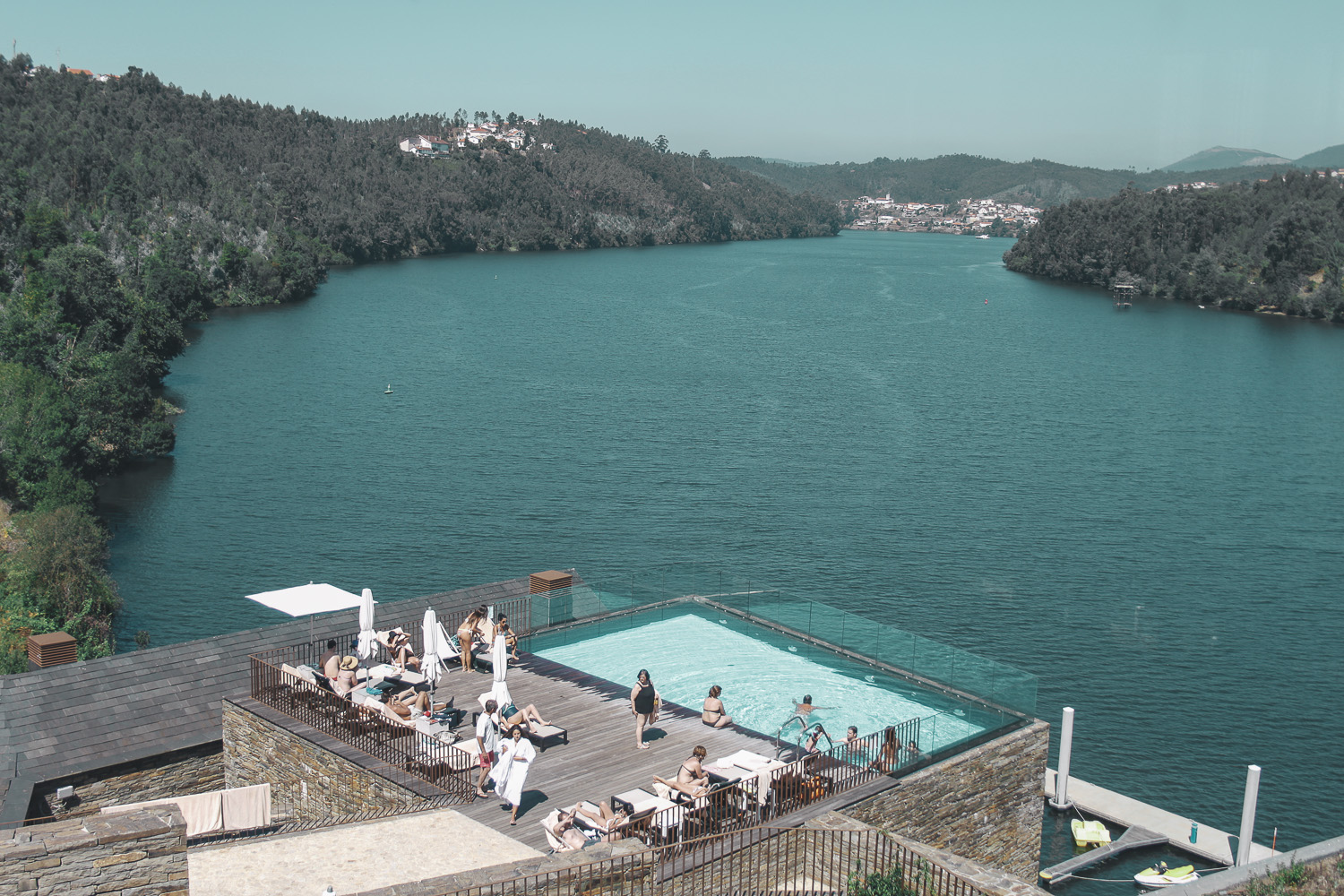 Rio Douro Hotel And Spa