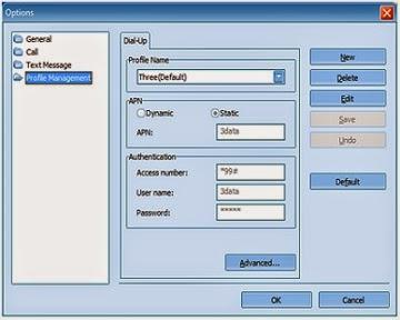 Cara Menggabungkan SSH dengan Proxifier