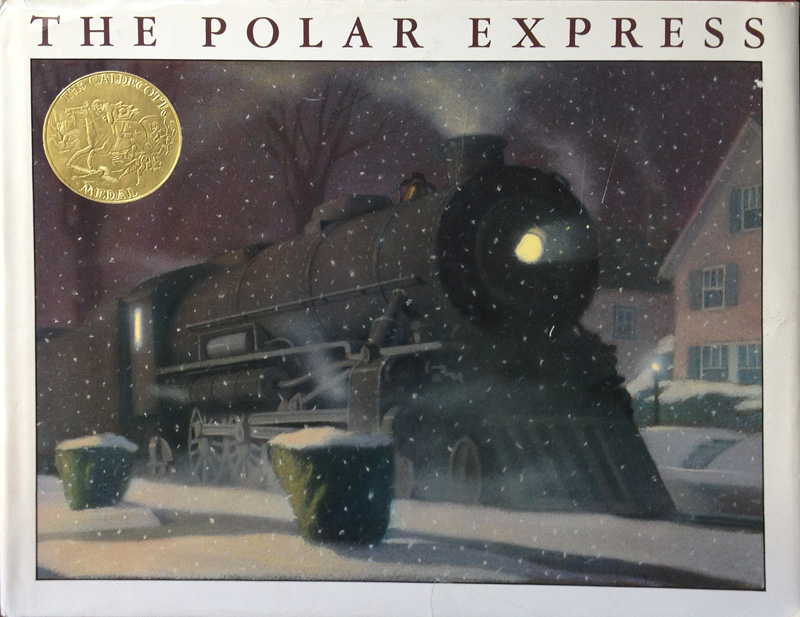 the unique style of chris van allsburg Chris van allsburg about chris books other works videos news and tours home the idea of the extraordinary happening in the context.