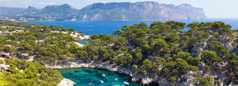 Tops 10 des activités à Marseille