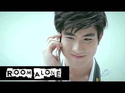 Sinopsis Drama Thailand Room Alone Episode 1-10 (Tamat)