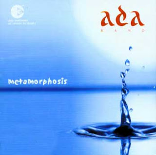 Mp3 ADA BAND Metamorphosis