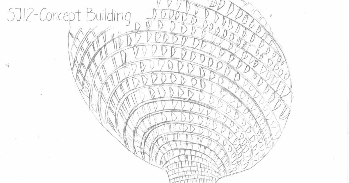 mysansar  concept buildings