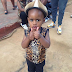 The three-year-old DJ Arch Junior  continues to wow fans with his impressive skills,