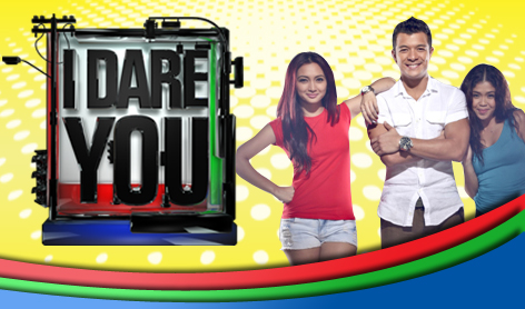 I Dare You New Season Reality Variety Show | ABS-CBN News Current Affairs