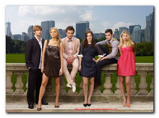 Citation d'amitié gossip girl